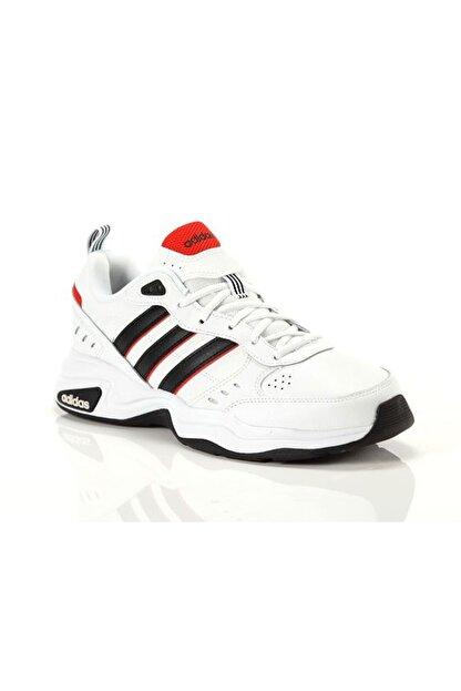 adidas Strutter Ftwwht/cblack/actred