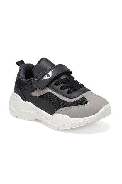 YELLOW KIDS Tarkan Lacivert Erkek Çocuk Sneaker