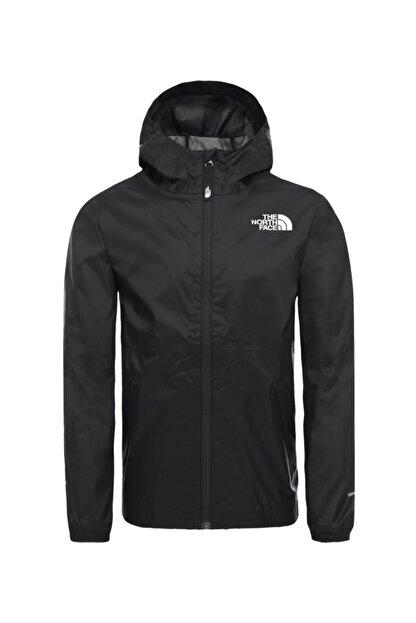 The North Face Erkek Siyah Y Zıplıne Raın Jacket