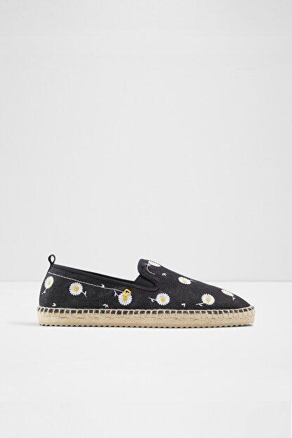 Aldo Erkek Siyah Ayakkabı