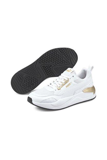 Puma 36885502 X-ray² Square Metallic Unisex Günlük Spor Shoes