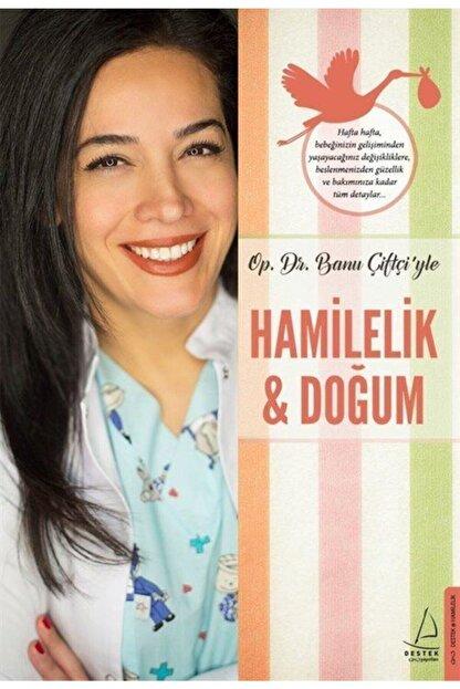 Destek Yayınları Hamilelik & Doğum