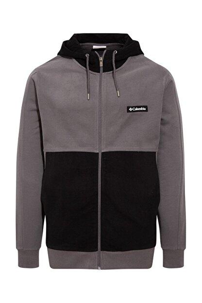 Columbia Mountain View Fz Erkek Sweatshirt
