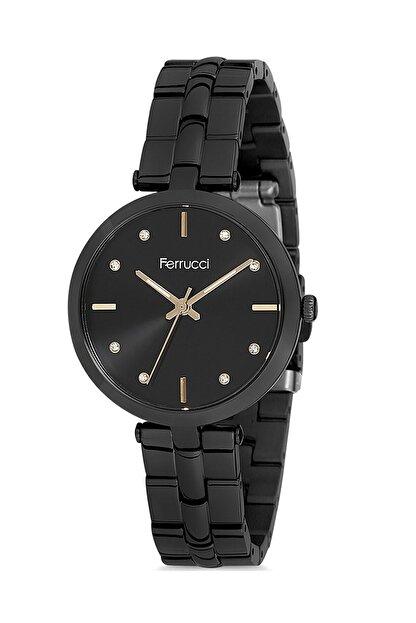 Ferrucci Fc.13330m.05 Kadın Kol Saati