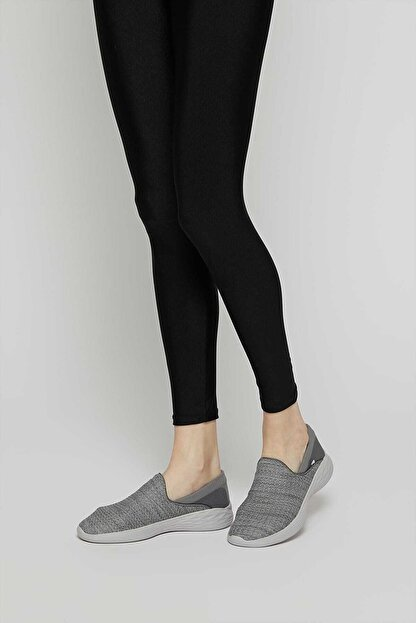 Lumberjack AUDRA Gri Kadın Yürüyüş Ayakkabısı 100353818