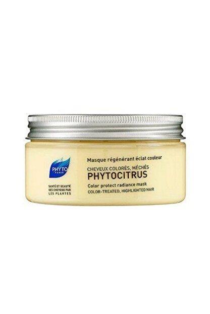 Phyto Citrus Mask 200 Ml