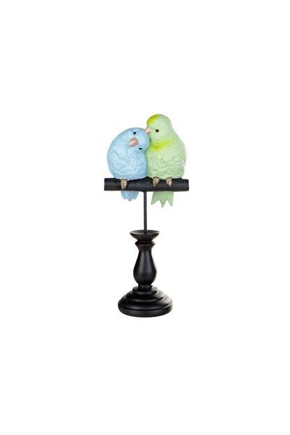 Karaca Nature Çift Kuş