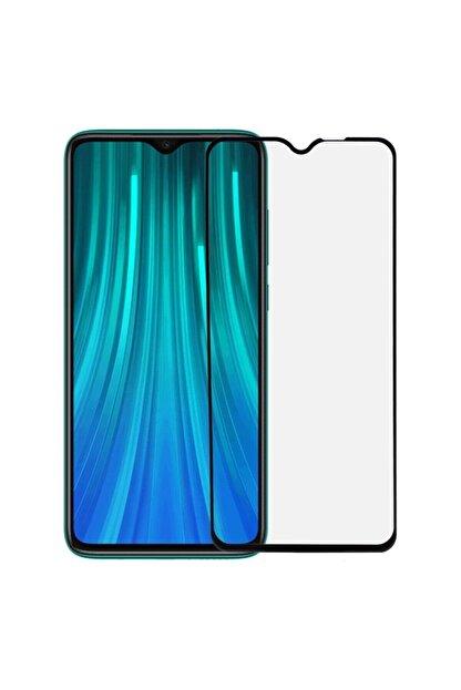 EPRO Redmi Note 8 Pro Uyumlu Siyah Seramik Nano Ekran Koruyucu