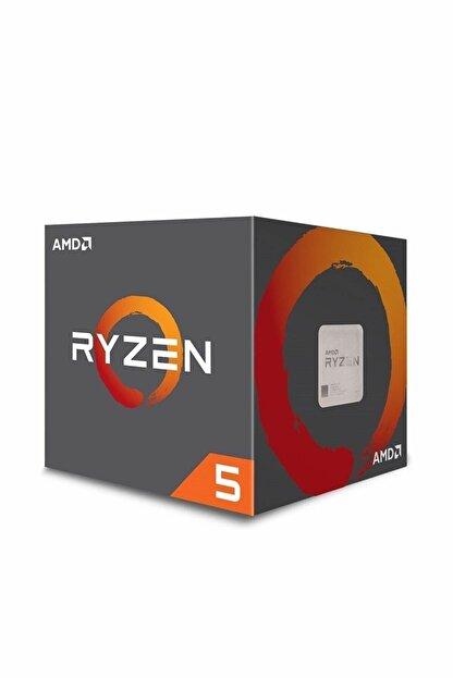 Amd Ryzen 5 1600 Soket AM4 3.4GHz 16MB Cache İşlemci