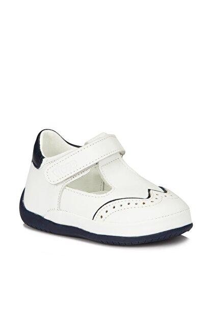 Vicco Master Erkek Ilk Adım Beyaz Günlük Ayakkabı