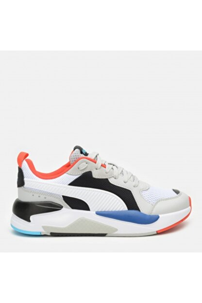 Puma X-RAY Beyaz Erkek Sneaker Ayakkabı 101085466