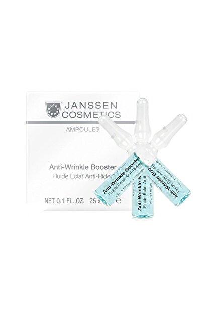 Janssen Cosmetics Anti-wrinkle 3'lü Paket
