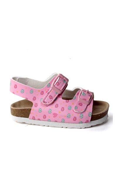 Vicco 321.p20y.363 Pembe (26-30) Anatomik Çocuk Sandalet Ayakkabı