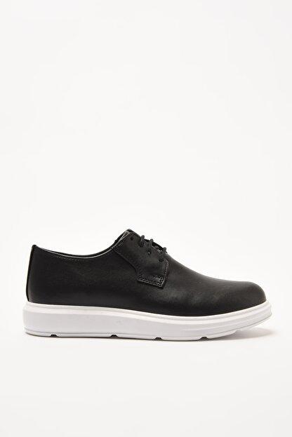 Yaya by Hotiç Siyah Erkek Klasik Ayakkabı 02AYY215170A100