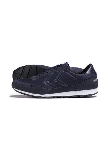 HUMMEL Reflex - Unisex Lacivert Spor Ayakkabı