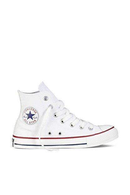 Converse Unisex Beyaz Sneaker Chuck Taylor Allstar - M7650c M7650c