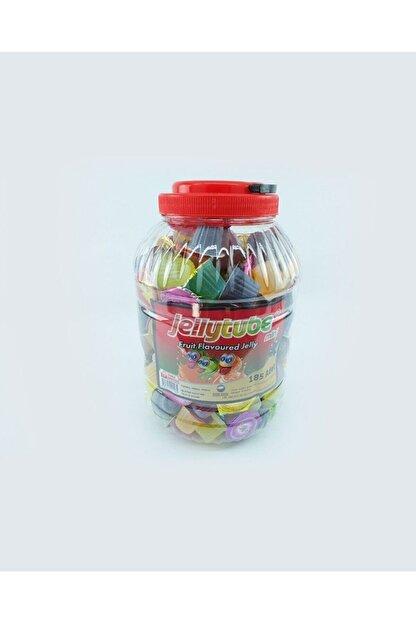JELLYTUBE JELLY Jellytube Mini Jelly 12 gr * 185 Adet