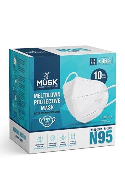 Musk N95 Maske