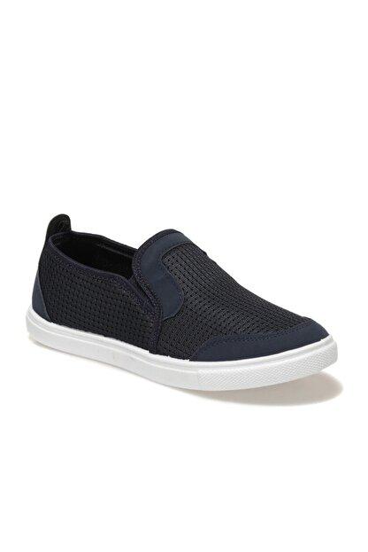 Polaris Kadın Lacivert Slip On Ayakkabı 100781266