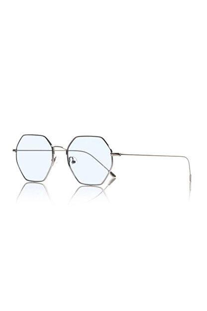 Osse Unisex Beyaz Güneş Gözlüğü Os 2405 04