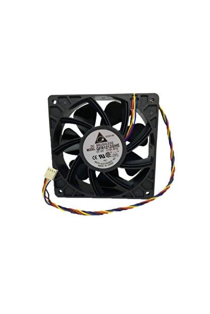 Delta Antminer Bitcoin Miner Fan 120x120x38 12v 2.70a