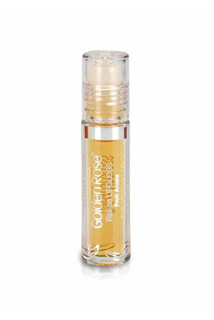 Golden Rose Meyveli Dudak Parlatıcısı - Roll On Lipgloss Muz 8691190891671