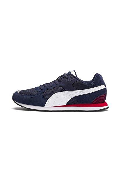 Puma 36936502 Vista Erkek Lacivert Günlük Ayakkabı