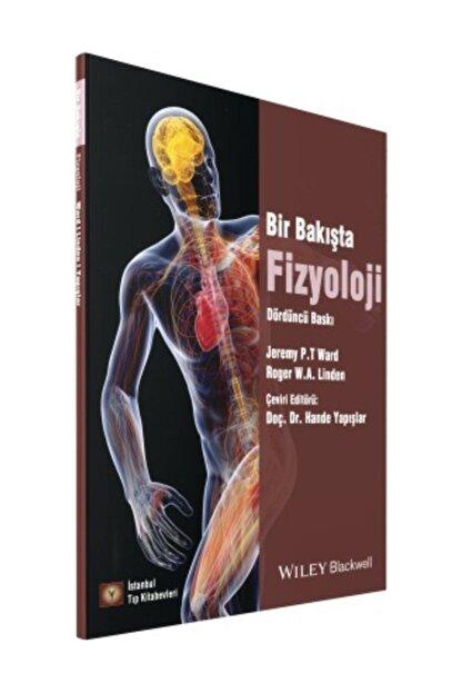 İstanbul Tıp Kitabevi Bir Bakışta Fizyoloji