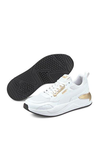 Puma Unisex Sneaker - X-Ray² Square Metallic - 36885502