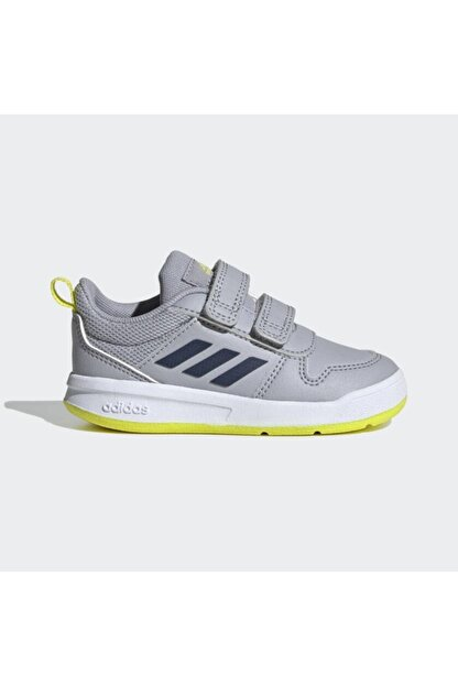adidas TENSAUR I Gri Erkek Çocuk Spor Ayakkabı 101085066