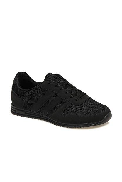 Torex RUDAS 1FX Siyah Erkek Sneaker Ayakkabı 101018460