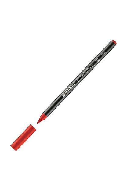 Edding 4200 1-4 Mm 046 Red Porselen Kalemi