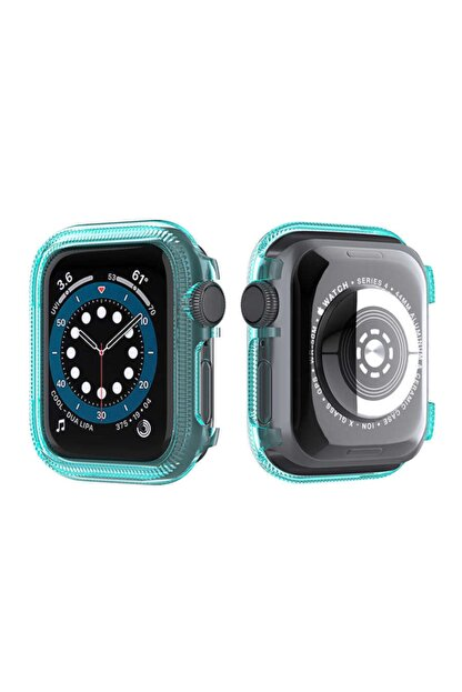 Zore Apple Watch 38mm Uyumlu Watch Gard 03 Ekran Koruyucu