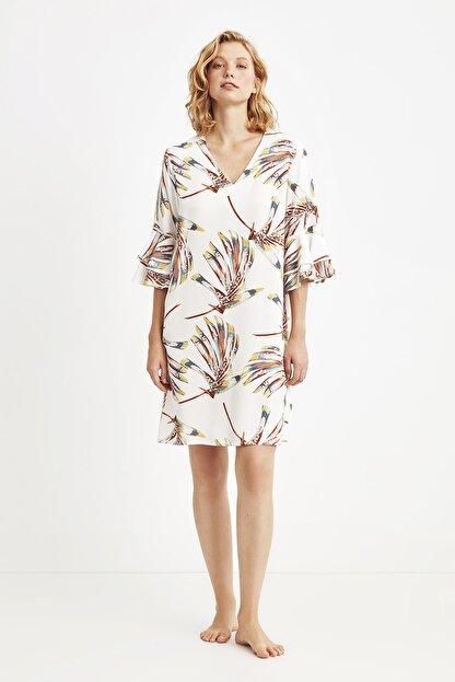 Penye Mood 9002 Elbise