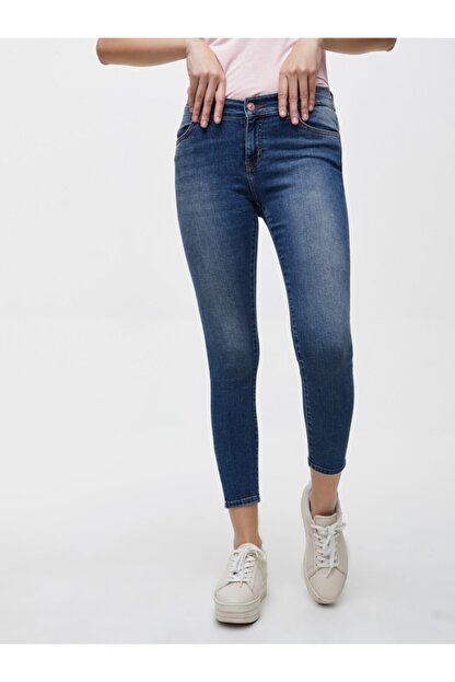 Ltb Kadın Lonıa Super Skinny Jean Pantolon 01009510321447451154