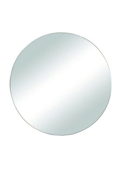AKAN GRUP Yuvarlak Ayna 30 Cm