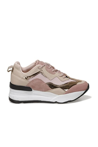 Butigo 21S-0331FX Rose Gold Kadın Fashion Sneaker 101014260