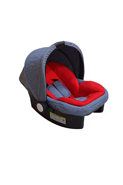 Norfolk Porto Bebek Taşıma Koltuğu Lüks Pedli Bebek Taşıma Puseti - Ana Kucağı