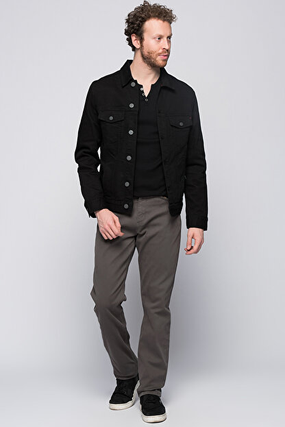 Lee Cooper Erkek Jagger Nd 5 Pantolon 181 LCM 221010