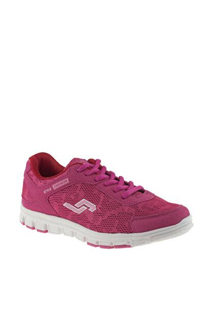 Jump Fuşya Kadın Ayakkabı 190 15527Z