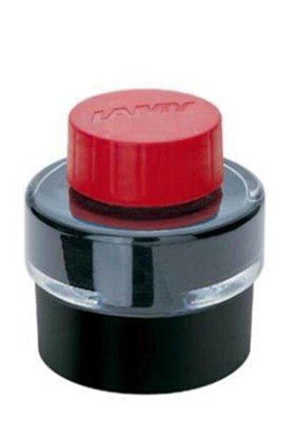 Lamy Kırmızı Dolma Kalem Mürekkep 30 ml T51k