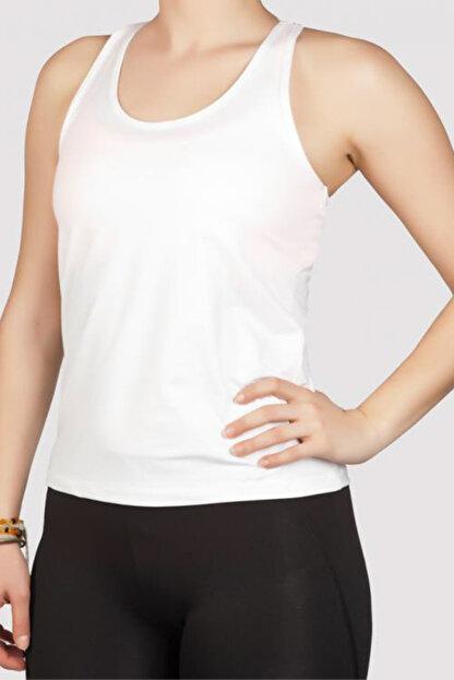 Exuma Kadın Beyaz Spor Atlet - 172205