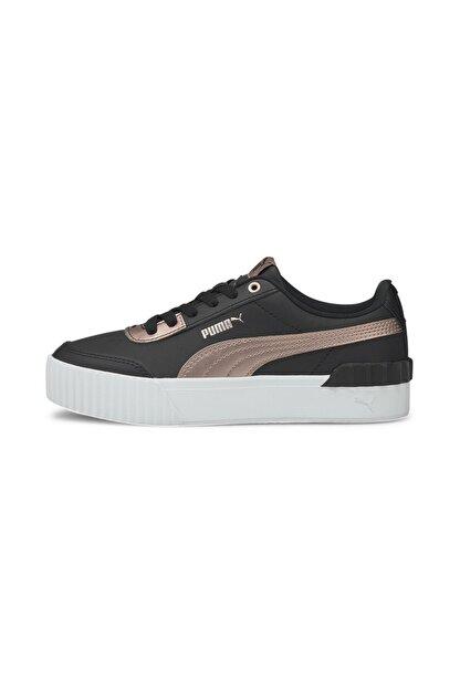 Puma Kadın Sneaker - CARINA LIFT METALLIC - 37599502