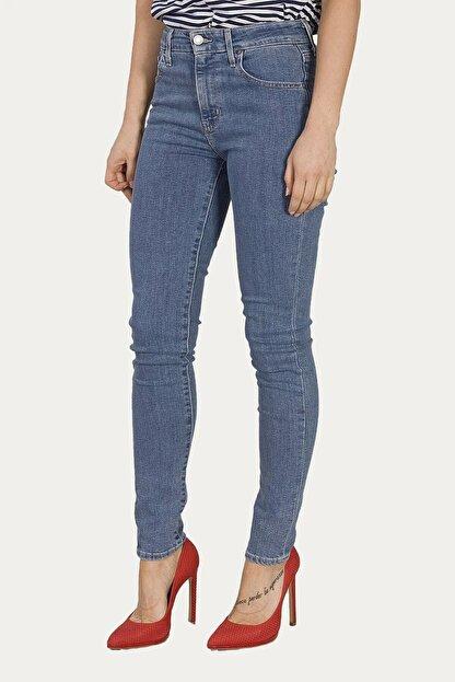 Levi's 721 Hıgh Skınny Kadın Jean Pantolon 18882-0131