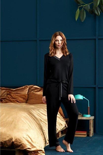 Penye Mood 8926 Pijama Takım