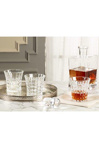 Madame Coco Stephanie 4'lü Su Bardağı Seti 256 ml