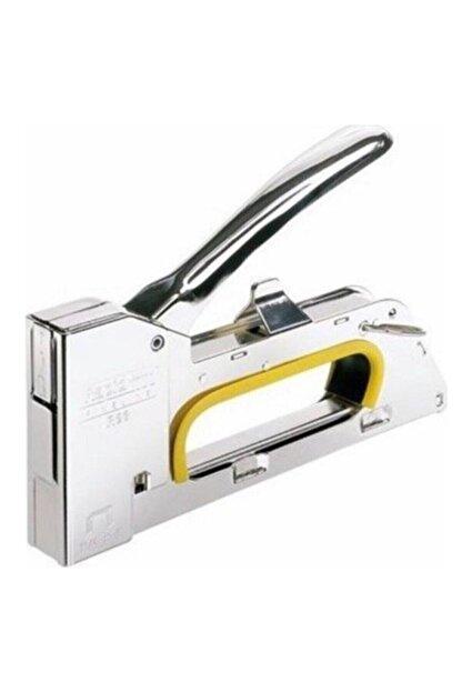 SYT Profesyonel Mekanik Zımba Tabancası Büyük Zımba Makinesi Ve Teli R 23 4-6-8mm