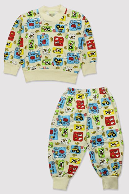 Peki 4 Mevsim 11782 Pijama Takımı