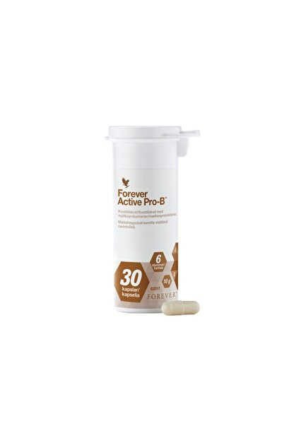 Forever Living Active Pro B -610