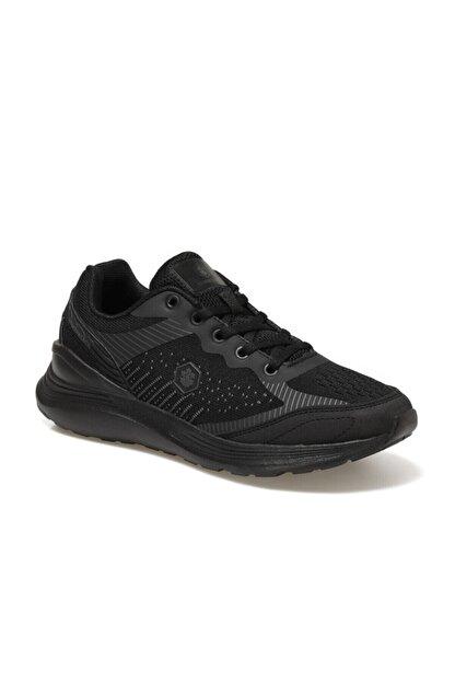 Lumberjack VERONICA Siyah Kadın Koşu Ayakkabısı 100535474